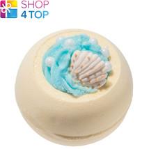 Mermaids Delight Bath Blaster Bomb Cosmetics Shimmering Sands Handmade Natural - $5.83