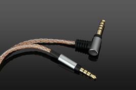 4.4mm Upgrade Balanced Audio Cable For Jvc HA-SS01 HA-SS02 HA-S90BN - $35.63+