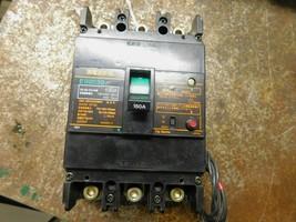 Fuji EG203B 150A 3 Pole Circuit Breaker - $147.00