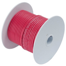 Ancor Red 6 AWG Battery Cable - 100' - $103.92