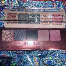 NEW IN BOX NATASHA DENONA MINI RETRO PALETTE image 7