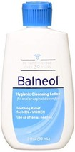 Balneol Hygienic Cleansing Lotion 3 oz Pack of 2 - $28.76
