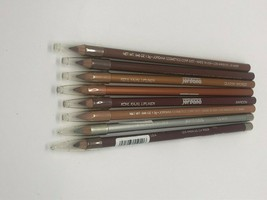 Jordana Kohl Kajal Lipliner And Eyeliner Lot of 5 Choose Your Color - $9.99