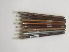 Jordana Kohl Kajal Lipliner And Eyeliner Lot of 5 Choose Your Color - $9.99