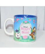 The Walt Disney Company Beauty And The Beast Mug - $19.79