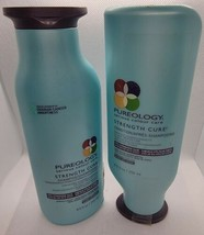 Pureology Strength Cure Shampoo and Conditioner Duo Set 8.5oz - $40.68