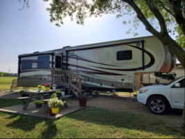 2016 CROSSROADS REDWOOD FOR SALE IN Terrell, TX 75161 image 1