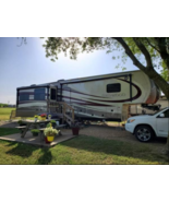 2016 CROSSROADS REDWOOD FOR SALE IN Terrell, TX 75161 - $68,500.00