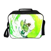 Platoon 2 Lunch Box Summer Series Lunch Bag Pattern D - $31.43 CAD