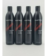MATRIX VAVOOM HOLD MY BODY FORMING GEL 16.9 OZ / 500 ML ( PACK OF 4 ) - $49.99