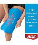 ACE Reusable Cold Compress, Large, Helps Relieve Pain caused by Sprains ... - $12.05
