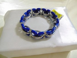 Charter Club Link Stretch Bracelet B674 $34 - $11.94