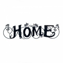 Accent Plus Home Wall Plaque - $27.55