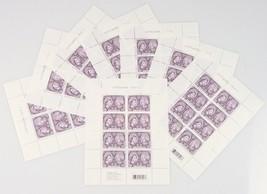 2012 Lot of 8 Sheets $2 Queen Elizabeth II Diamond Jubilee Stamps Scott ... - $236.61