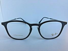 New Ray-Ban RB 5489  2980 48mm Black Men's Eyeglasses Frame - $69.99