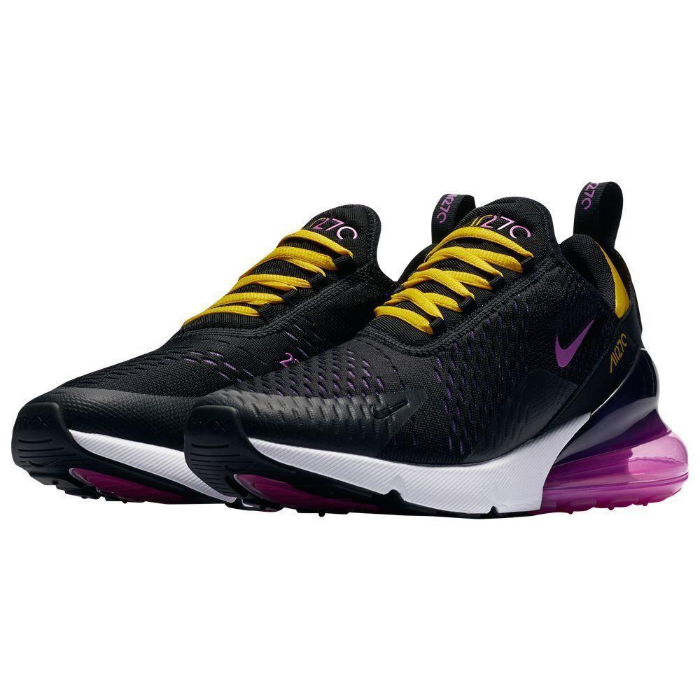 5707290df796 Nike Air Max 270 Hyper Magenta Grape Black and 50 similar items