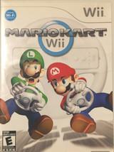 Mario Kart Wii ~ Nintendo Wii y - $24.74