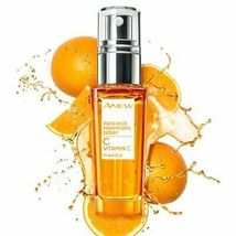 Avon Anew Vitamin C Radiance Maximising Serum 30ml 1 fl oz NEW Brighteni... - $25.50