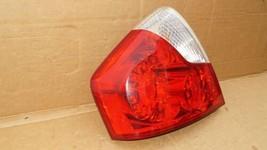 06-07 Infiniti M35 M45 LED Taillight Lamp Driver Left Side - LH image 2