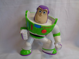 Disney Pixar Toy Story Buzz Lightyear Battery Operated Action Figure - $5.45