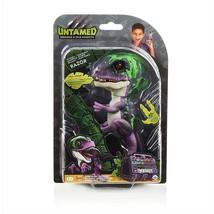 RAZOR WowWee Fingerlings Untamed Raptor Dinosaur Fingerling Fingertip Di... - $24.99