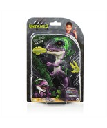 RAZOR WowWee Fingerlings Untamed Raptor Dinosaur Fingerling Fingertip Di... - $14.99