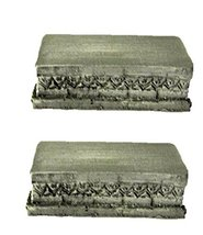 2'' Ritual Table (Set of 3) 28mm scale pre painted Dungeon Game Terrain Accessor