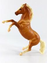 Breyer Model Horse Classic REX REARING STALLION #183 Palomino 1965 - $39.59