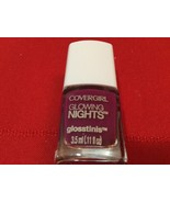 COVERGIRL Outlast Stay Brilliant Nail Gloss 3.5ml - $4.00