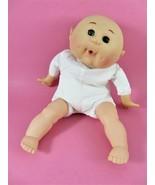 Uneeda Baby Doll Newborn 12 Inch Sleep Eyes Pellets Body Vinyl Head Limb... - $28.70
