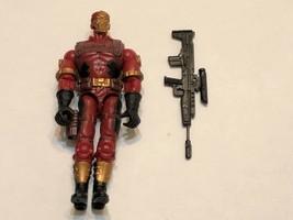 2004 Hasbro G.I. Joe Cobra CLAWS Action Figure (Ref # 44-22) - $8.00