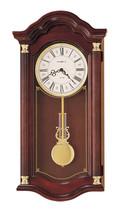 Howard Miller 620-220 (620220) Lambourn I Wall Clock - Windsor Cherry - $699.00