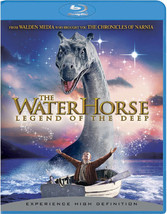 Water Horse-Legend Of The Deep (Blu-ray/Ws 2.40 A/Dd 5.1/Eng-Ko-Ch)