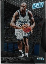 2018 PANINI NATIONAL VIP SHAQUILLE O'NEAL MAGIC FREE SHIPPING  - $2.99