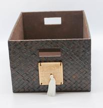 Chinoiserie Storage Box - Small - $22.19