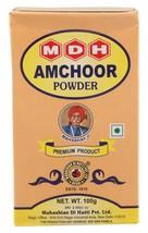 MDH Powder, Amchoor, Pouch, 100g - $9.49