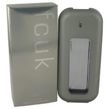 FCUK by French Connection EDT SPRAY 3.4 OZ - Mens - $23.75
