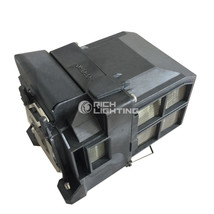Replacement Projector Lamp for Epson ELPLP77, EB-4770W, EB-4850WU, EB-4950WU - $114.66