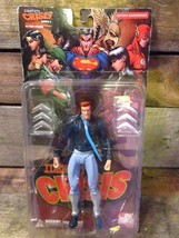 """Identity Crisis Series 2 CAPTAIN BOOMERANG 7"""" Action Figure Toy NEW Dc C... - $2.52"""