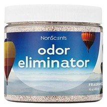 NonScents Air Freshener and Odor Eliminator - Bathrooms, Kitchens and Laundry Ro