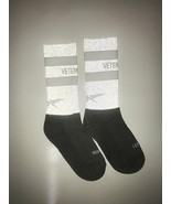 NEW Vetements RB Skateboard Socks Reflective STYLE Unisex Cotton GLOW FA... - $14.54