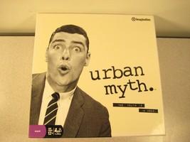 Urban Myth urban legend board game by Imagination - $8.44