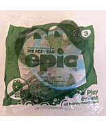 McDonalds 2013 Epic Queen Tara Flyer No 3 From Creators Of Ice Age and R... - $4.99