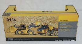 John Deere LP51311 Die Cast Metal Replica 944K Wheel Loader image 5