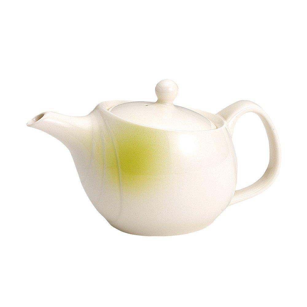 TOKYO MATCHA SELECTION - Tokoname Pottery : YUTORI - Japanese Tea Pot 390cc M... - $51.48