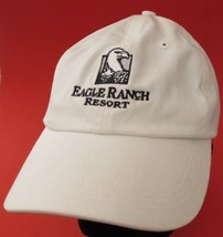 Eagle Ranch Golf Resort Invermere British Columbia Canada Baseball Cap Hat - $18.80