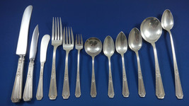 Louis XIV by Towle Sterling Silver Flatware Set For 12 Service 146 Pcs Huge - $7,995.00