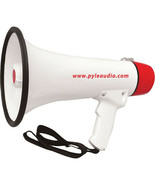 Pyle - PMP48IR - 40W Professional Megaphone with Handheld Microphone - $59.35