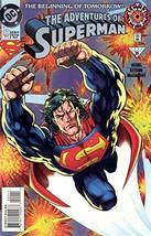 Adventures of Superman #0 [Comic] [Jan 01, 1993] DC Comics - $3.91