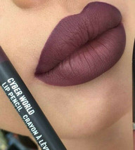 "Mac ""Cyber World"" Lip Pencil Liner Crayon New In Box - $20.54"